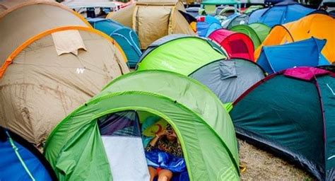 Looking forward to summer with Beautiful World Tents