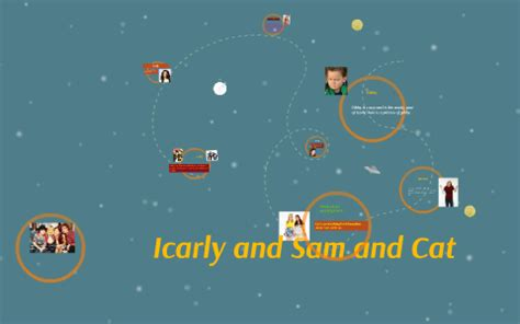 Icarly and Sam and Cat by S Tallentire on Prezi