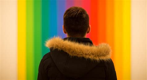 ️🌈 Color Personality Test: What Color Are You?