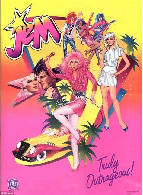 Aubrey Peeples stars in live-action Jem and the Holograms