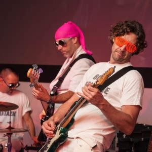 Absolute 80s   80's Tribute Band East Sussex   Alive Network