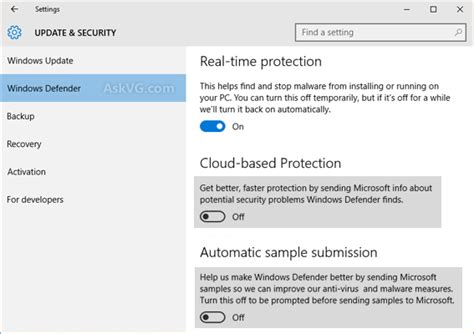 [Windows 10 Tip] Disable Data Collection and Telemetry in