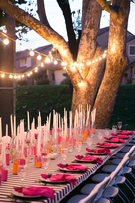 BRIGHT AND COLORFUL HALLOWEEN PARTY IDEAS - Tell Love and