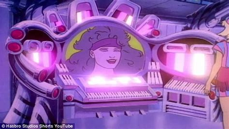 Jem And The Holograms trailer finally unveils Synergy