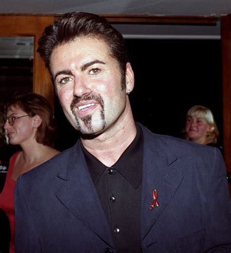 George michael temetése, paying my last respect to a great