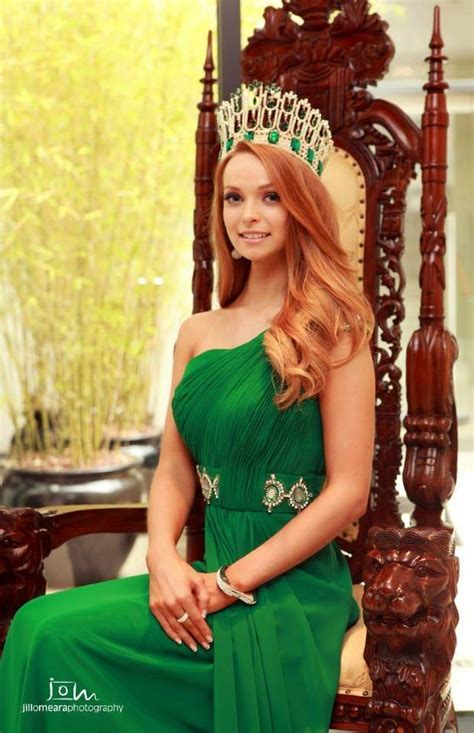 Exclusive Interview with Miss Ireland 2013: Aoife Walsh