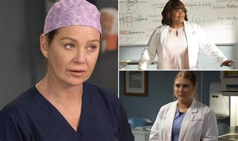 Grey's Anatomy season 16 cast: Who is in the cast of Grey