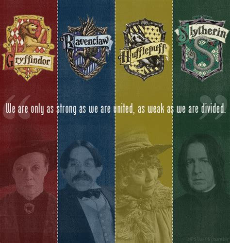 Which Hogwarts house would you be in?