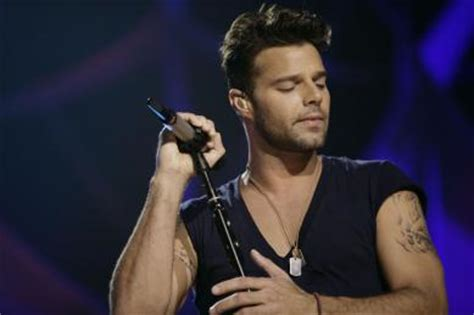 Ricky Martin - Profile, Pictures and Videos