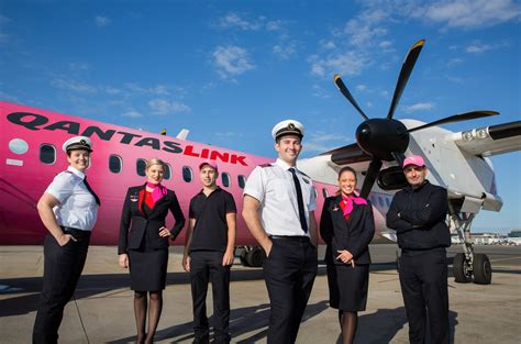 Qantas FlyPink for good cause – Travel Weekly