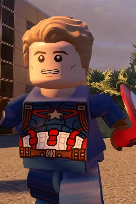 'Lego Marvel Super Heroes 2' comes to PlayStation 4, Xbox