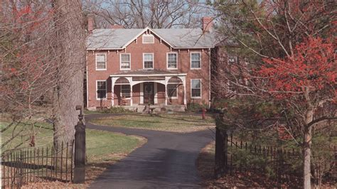 Lexington's Florence Crittenton home for girls and women