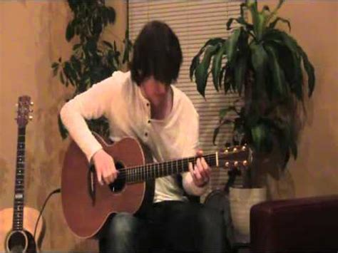 Happy Go Lucky - Shane Hennessy - Solo Acoustic Guitar