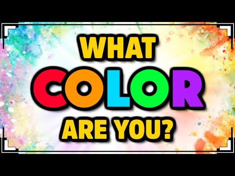 Can We Guess The Color Of Your Eyes? - Quiz - Quizony