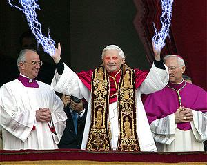 User:Ethereal/Pope Benedict - Uncyclopedia, the content