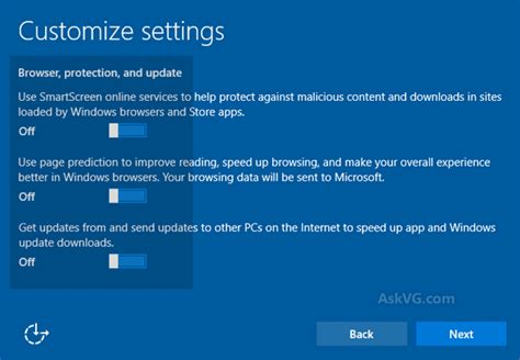 [Guide] Best Privacy Settings for Windows 10 to Disable