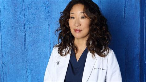 Sandra Oh Needed Therapy to Leave 'Grey's Anatomy' - ABC News