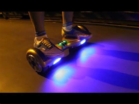 Trailer for SELF BALANCING SCOOTER - HOVERBOARD - SWAGWAY