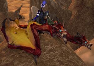 Soaring Skyterror - Wowpedia - Your wiki guide to the